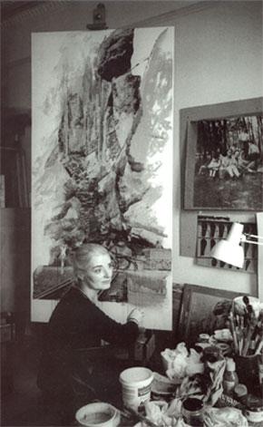 Barbara Loftus